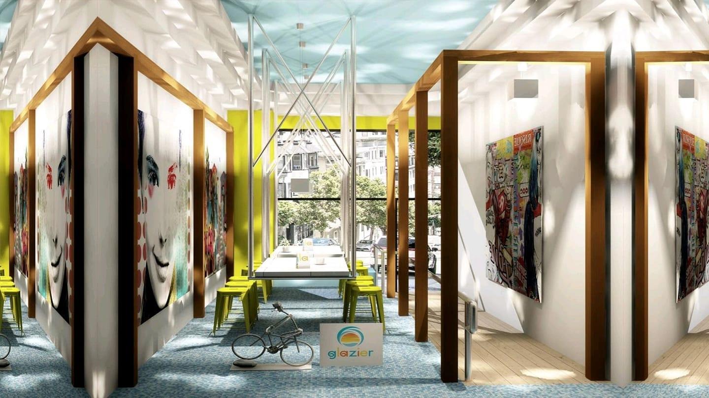 3D vizualizacija, idejna rešenja, projektovanje, arhitektura, renderovanje, modelovanje, archviz. Bojan Manojlović