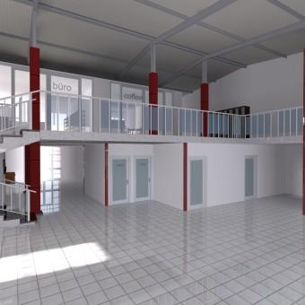 3d vizualizacija, idejna rešenja, čelične konstrukcije, projektovanje, Bojan Manojlović