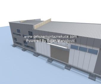 Montažne hale-čelične konstrukcije-idejna rešenja-3d vizualizacija 15