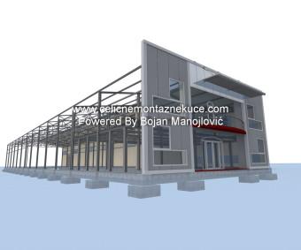 Montažne hale-čelične konstrukcije-idejna rešenja-3d vizualizacija 17