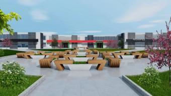 3D vizualizacija, projektovanje, idejna rešenja, renderovanje, dizajn enterijera i eksterijera, Kruševac, Bojan Manojlović, VIZUAL S