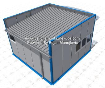 Montažne hale-čelične konstrukcije-idejna rešenja-3d vizualizacija 20