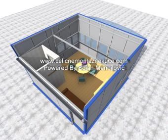 Montažne hale-čelične konstrukcije-idejna rešenja-3d vizualizacija 22