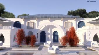 3d vizualizacija objekata, idejna rešenja, arhitektura, enterijeri, eksterijer, projektovanje, renderovanje, Bojan Manojlović, VIZUAL S, Kruševac