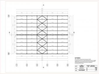 Radionički detalji, radionički detalji čeličnih konstrukcija, projekat čeličnih konstrukcija, projektovanje, Kruševac, Srbija, Manojlović Bojan