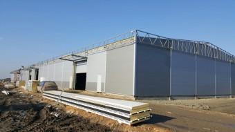 Termo paneli, krovni termo paneli, zidni termo paneli, sendvič paneli, prodaja termo panela, prodaja sendvič panela