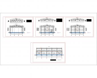 Projekat konstrukcije - Rucici - Gornji Milanovac 2